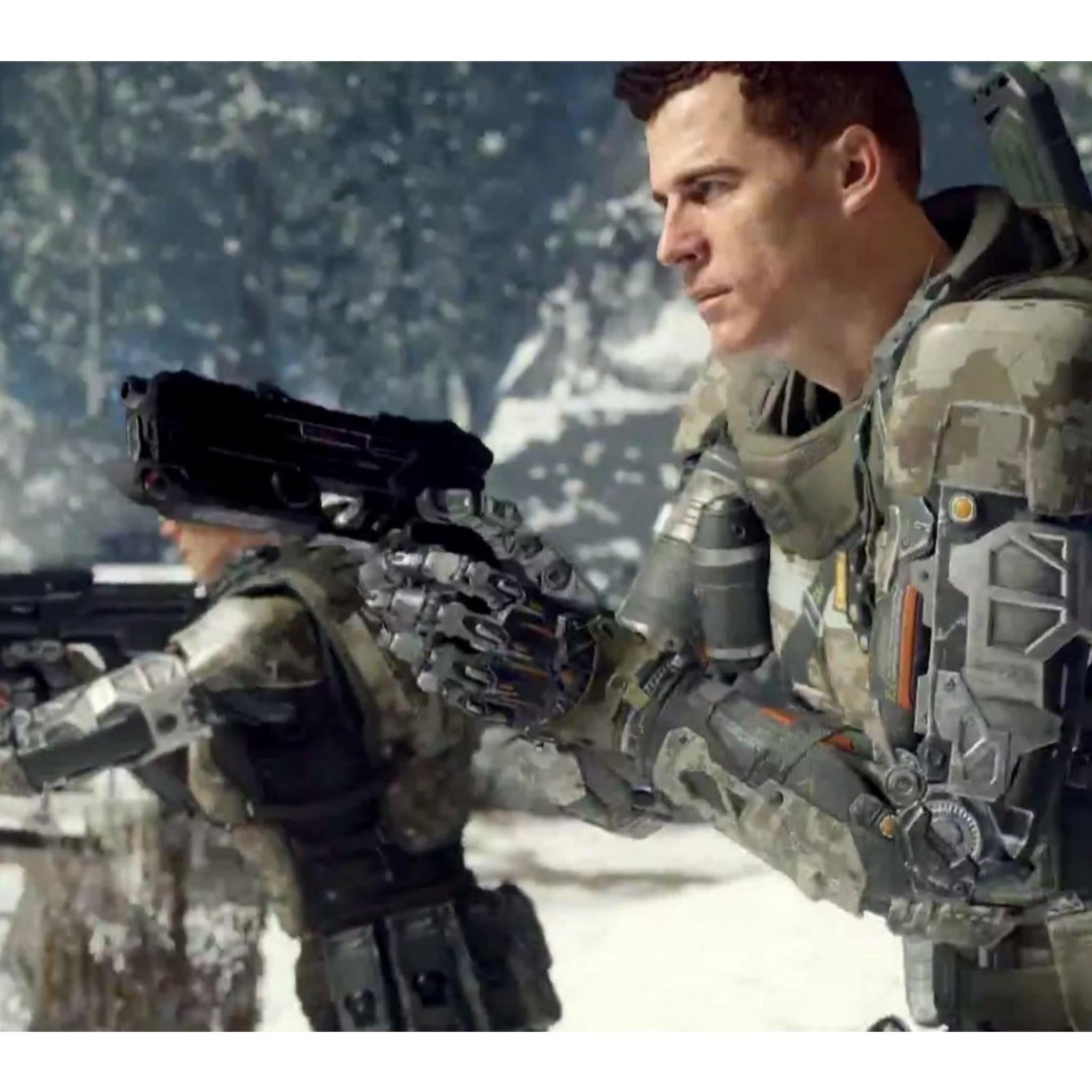 Gameplay Call of Duty Black Ops 3 4K Wallpaper 4K Wallpaper 2048x2048