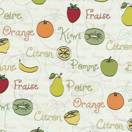 vinyl wallpaper 45035 10 wallpaper kitchen kitchen wallpaper fruits 550x550