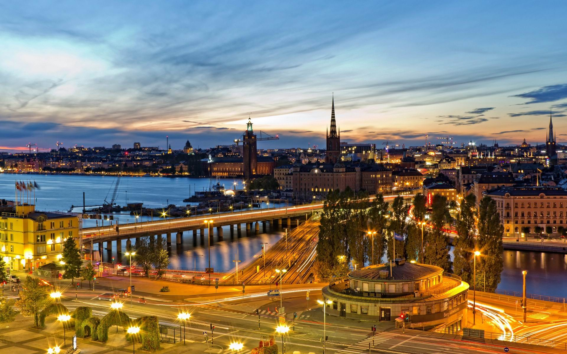 Sweden Desktop Wallpapers   HD Wallpapers Backgrounds of Your Choice 1920x1200