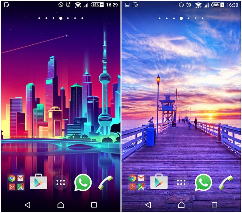 11 best wallpaper apps for Android   AndroidPIT 782x691