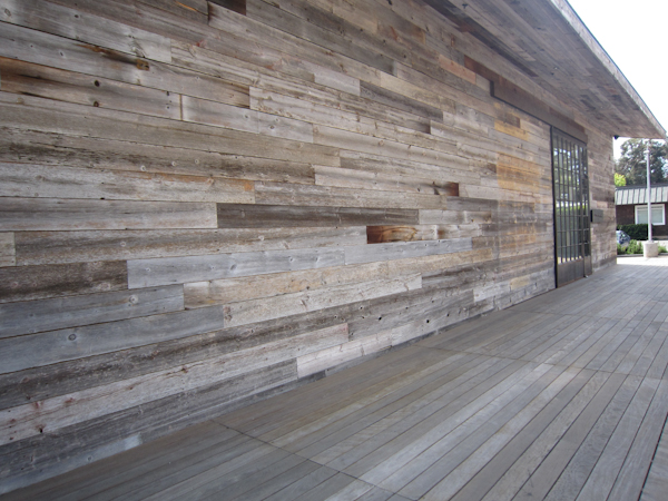 Gallery For Barn Wood Wall 600x450