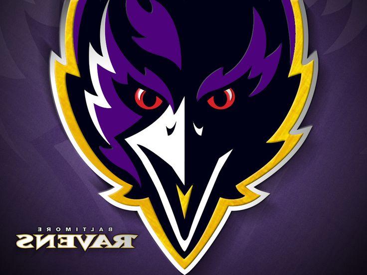 Baltimore Ravens Logo Vector HD4Wallpapernet 736x552
