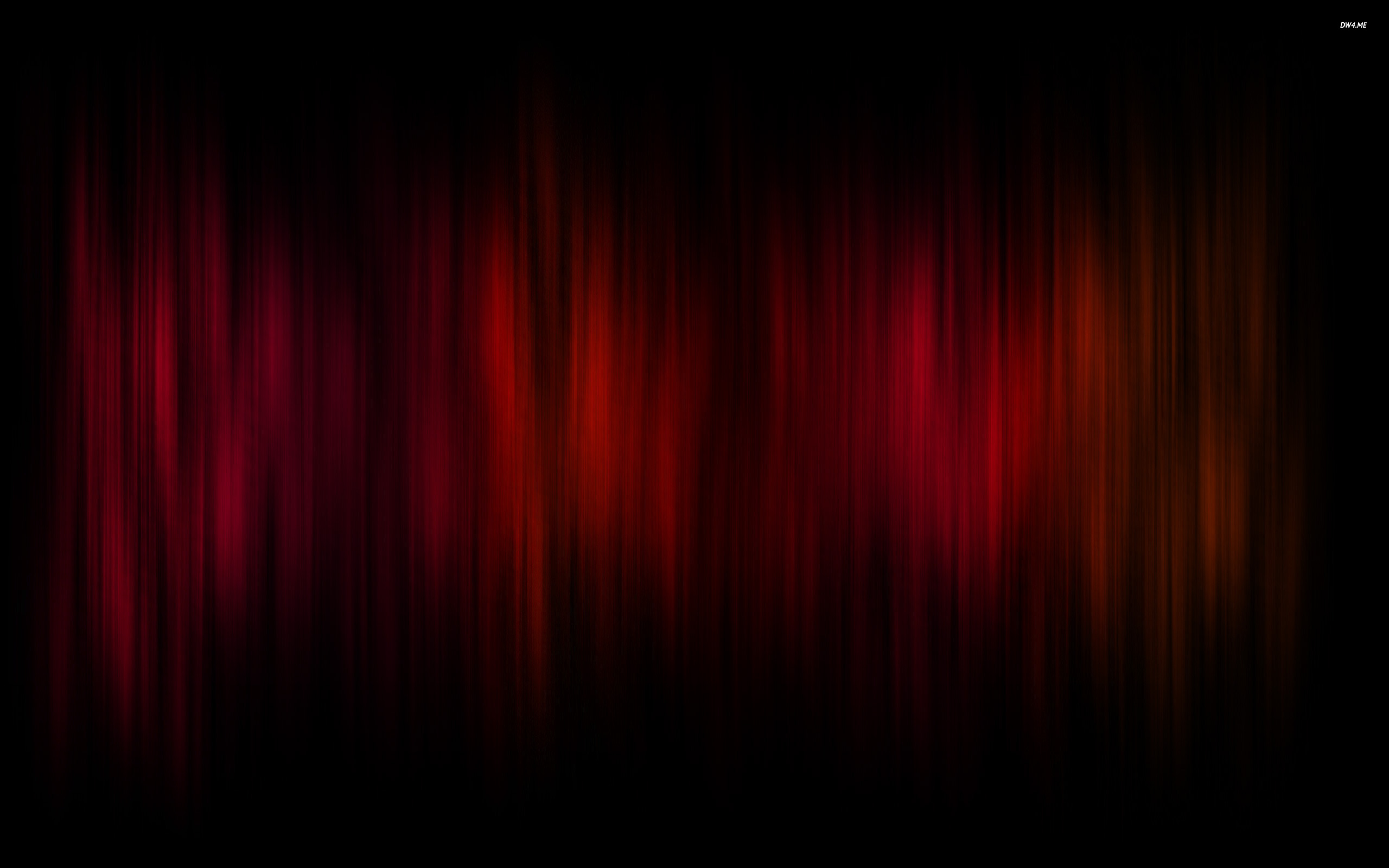 Red fibers wallpaper - Abstract wallpapers - #292