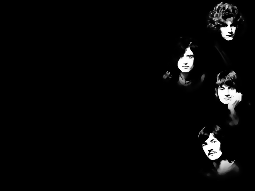 Free Download Led Zeppelin Wallpapers Megapost Taringa 1024x768