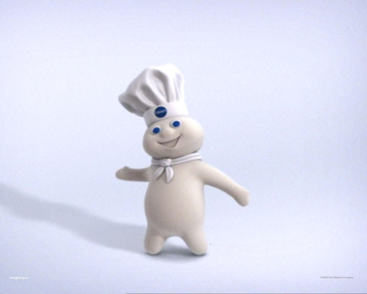 Pillsbury Doughboys Aka 1280x1024