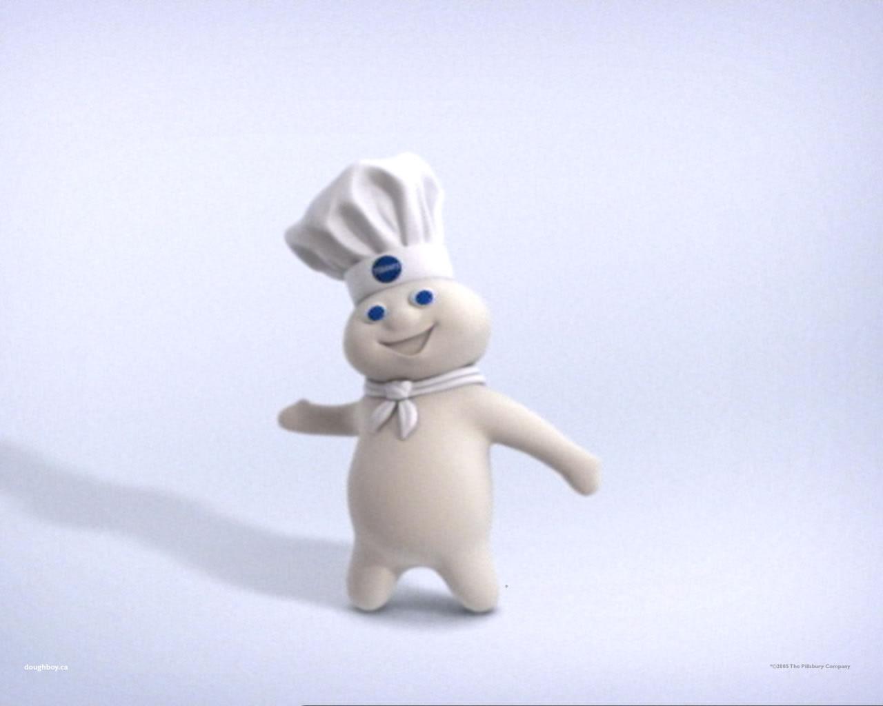 Pillsbury Doughboy Wallpaper Wallpapersafari