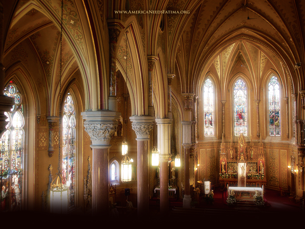 48+] Free Catholic Wallpaper Downloads