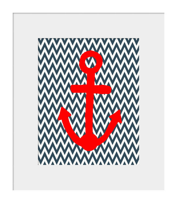 chevron anchor background with chevron background 570x651