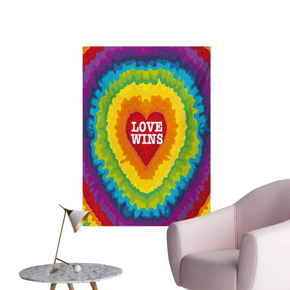 Amazoncom Anzhutwelve Pride Photographic Wallpaper Love 1000x1000