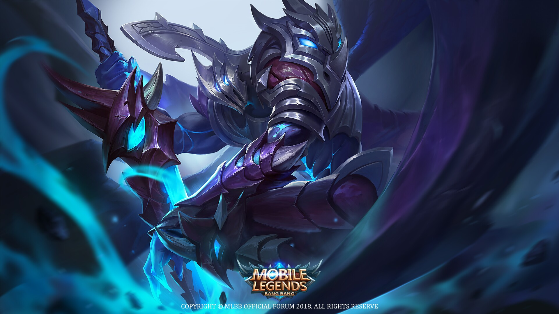 Free 120 Best Mobile Legends Wallpapers Ever