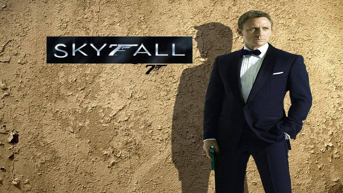 Skyfall Wallpapers  Full HD wallpaper search