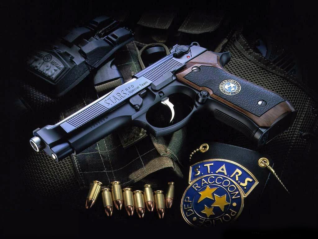 Resident Evil STARS 550x412 Resident Evil STARS 1024x768