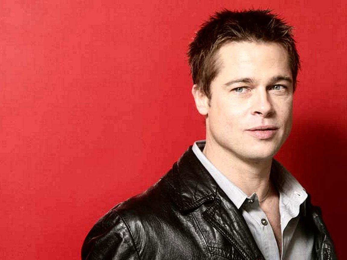 Brad Pitt Hot Wallpapers 2013 Brad Pitt HD Wallpapers 2013 1152x864