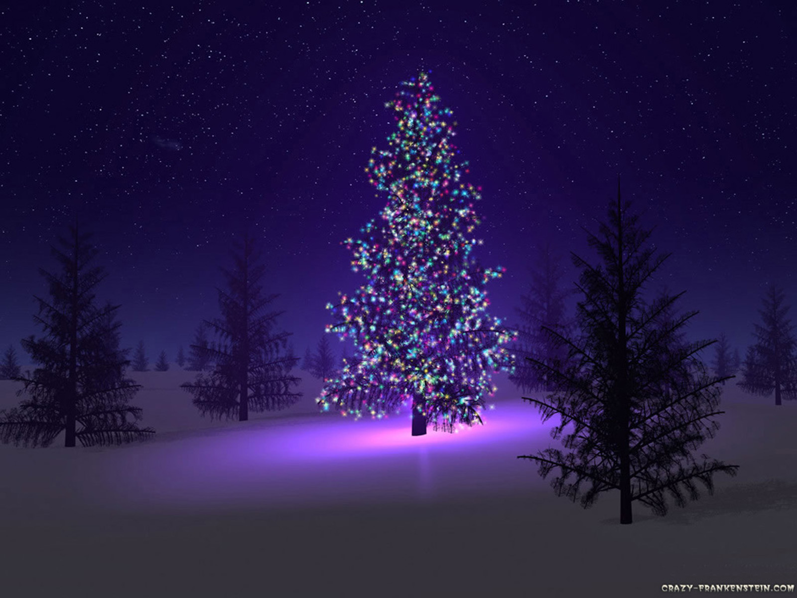 Artificial Christmas tree   wallpaper backgrounds   desktop wallpapers 1600x1200