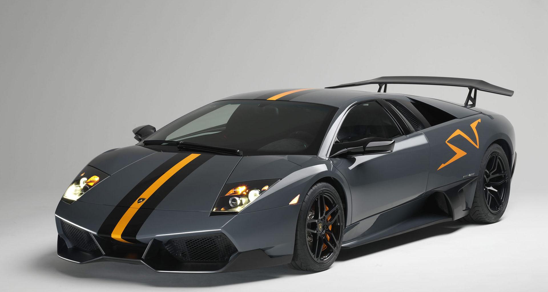 72+ Black Lamborghini Wallpaper on WallpaperSafari