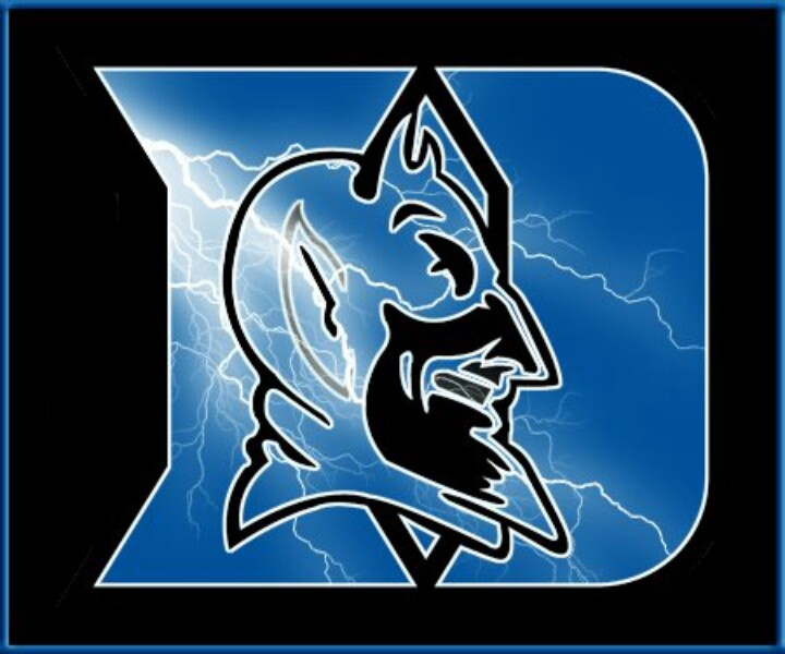duke blue devils - 720×600