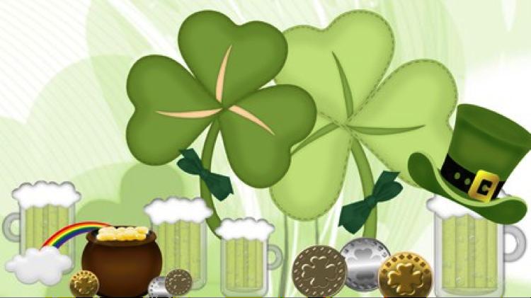 Festive St Patricks Day Wallpaper for Your Desktop 750x421