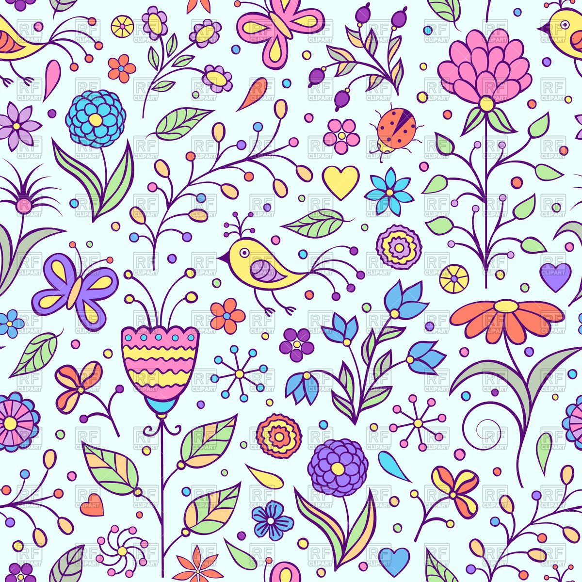 Doodle background wallpapersafari - Doodle desktop wallpaper ...