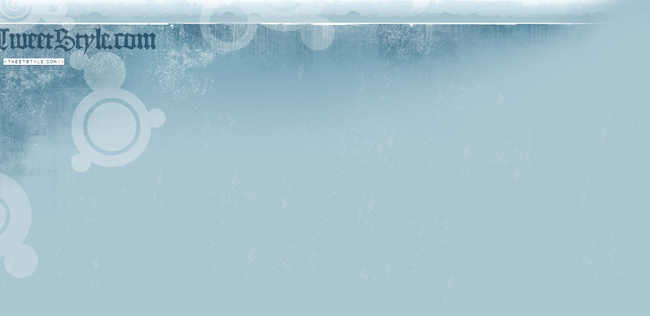 24 Places to find Cool Twitter Backgrounds [Re]Encodedcom 650x316