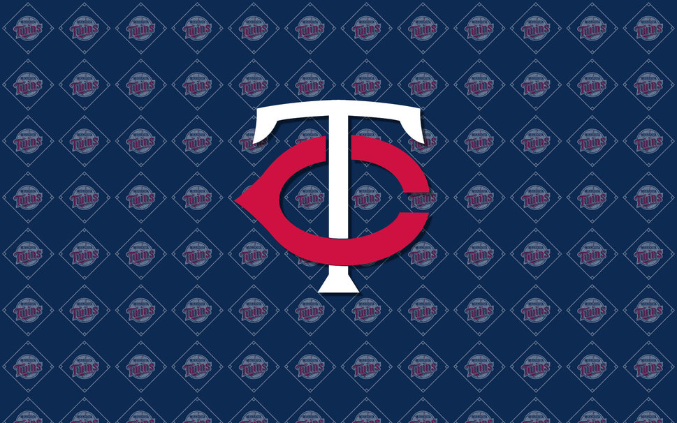 Minnesota Twins Diamond Wallpaper   ForWallpapercom 969x606