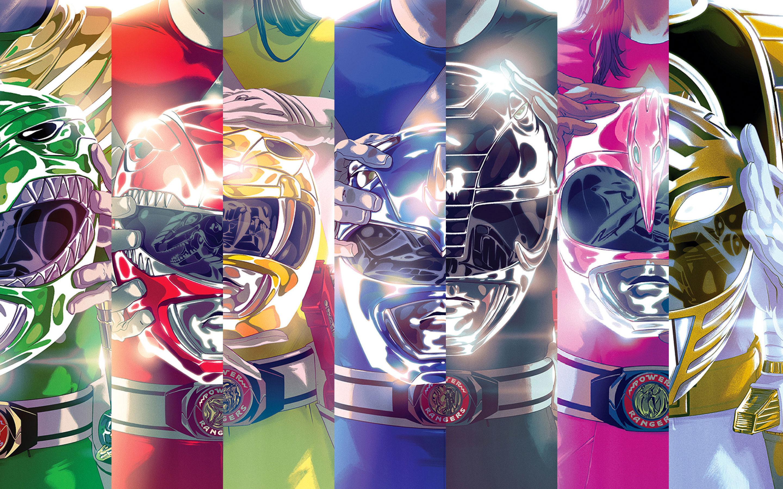 Mighty Morphin Power Rangers Background Hd   2880x1800 Wallpaper 2880x1800
