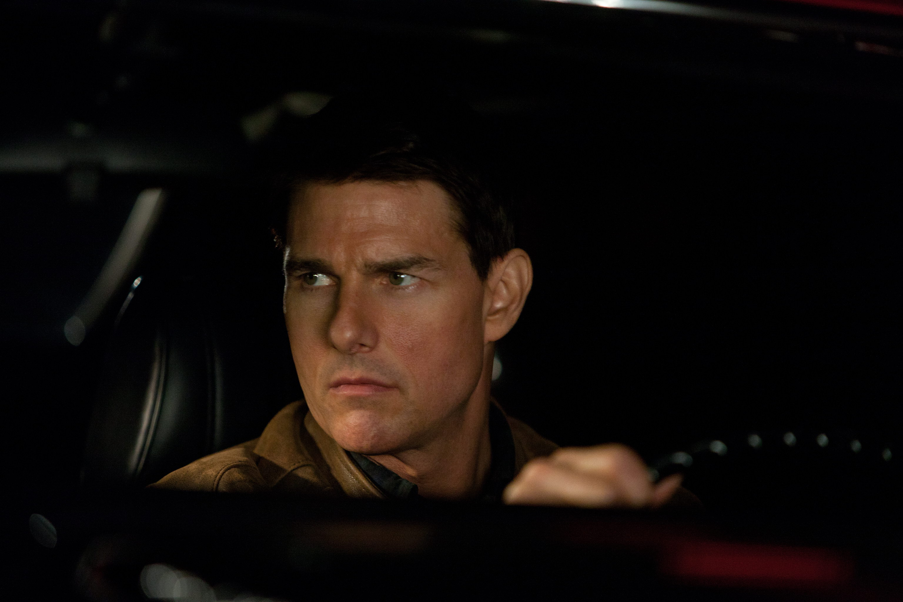Tom Cruise images Jack Reacher HD wallpaper and background photos 3072x2048