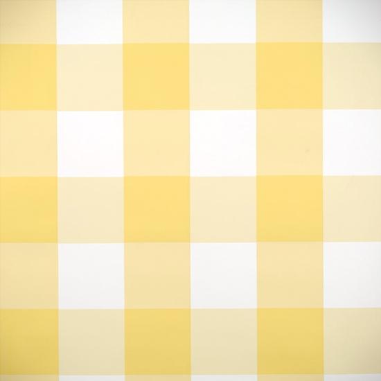 Yellow Plaid Wallpaper Wallpapersafari
