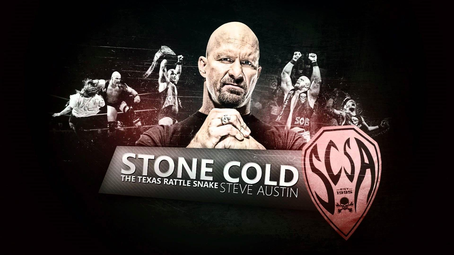 Stone Cold Steve Austin Wallpapers 1920x1080
