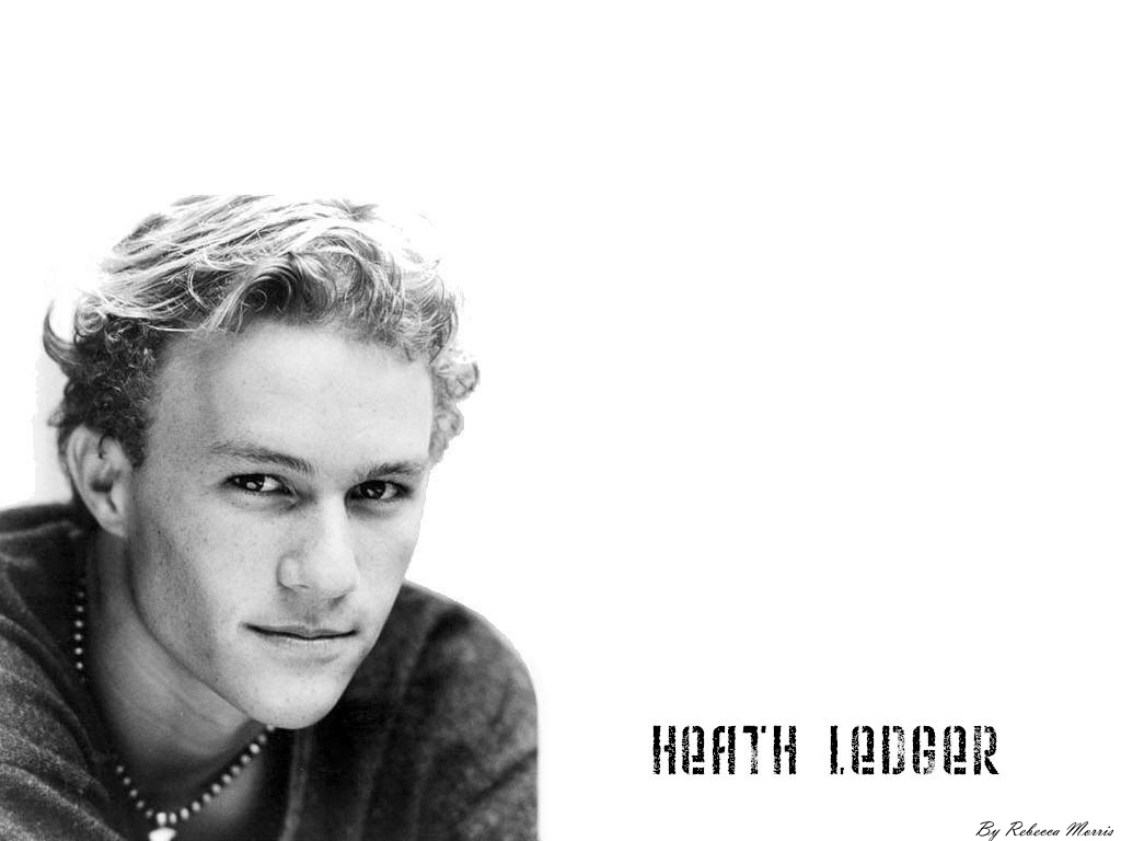 Heath Ledger 1024x768