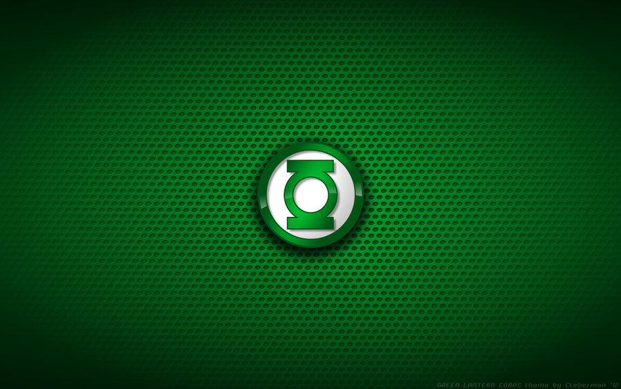 Wallpaper   Green Lantern Corps Logo by Kalangozilla 900x563