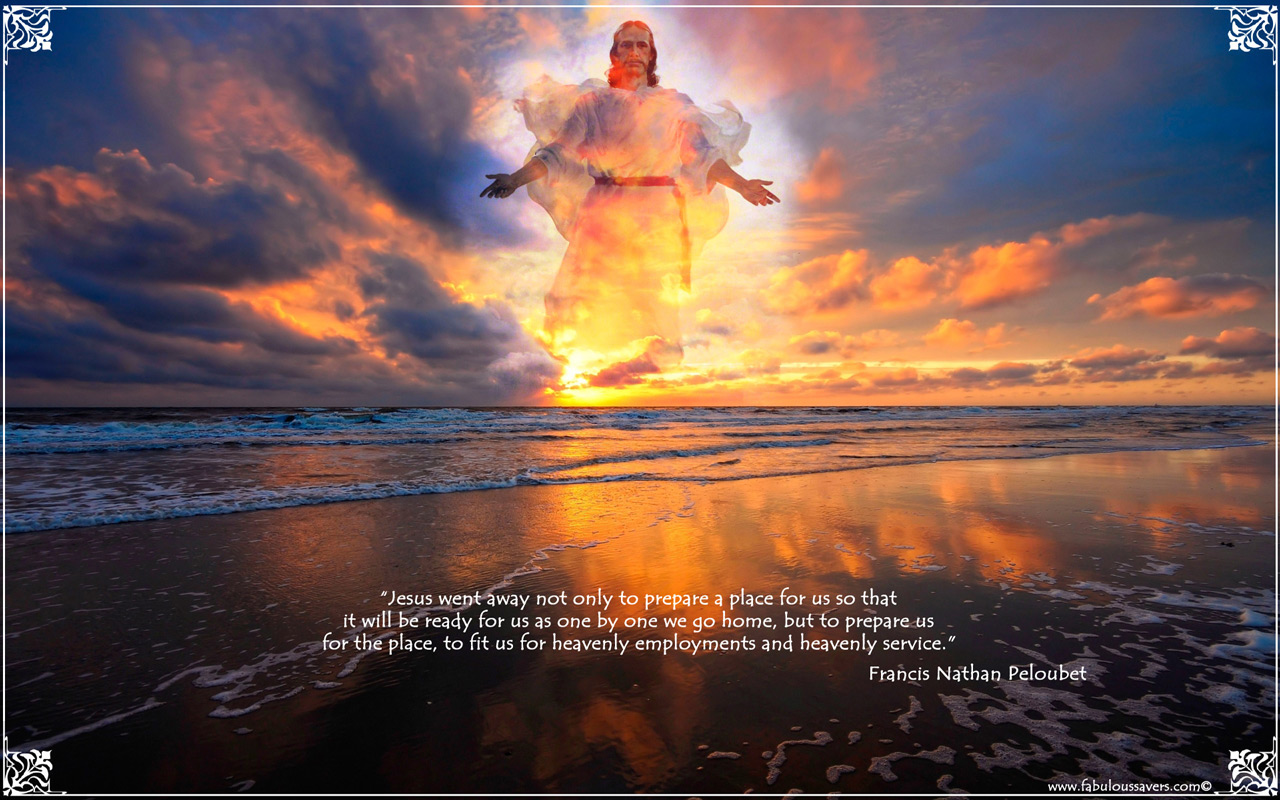 Free Download Ascension Day Of Jesus Christ Exclusive Hd Wallpapers