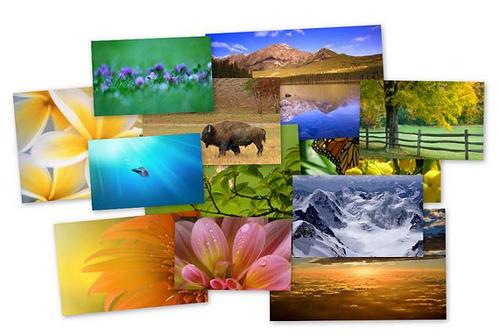 download windows 7 beta wallpaper pack via windows 7 beta wallpaper 500x336
