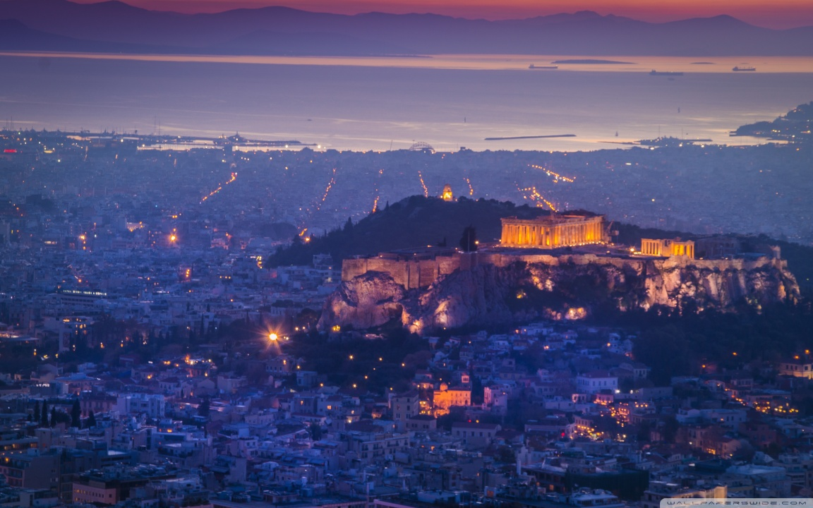 Athens Wallpapers 4K 1152x720 px   4USkY 1152x720