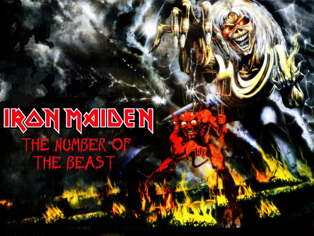 Free Download Iron Maiden Iron Maiden Wallpaper 30060295 1024x768