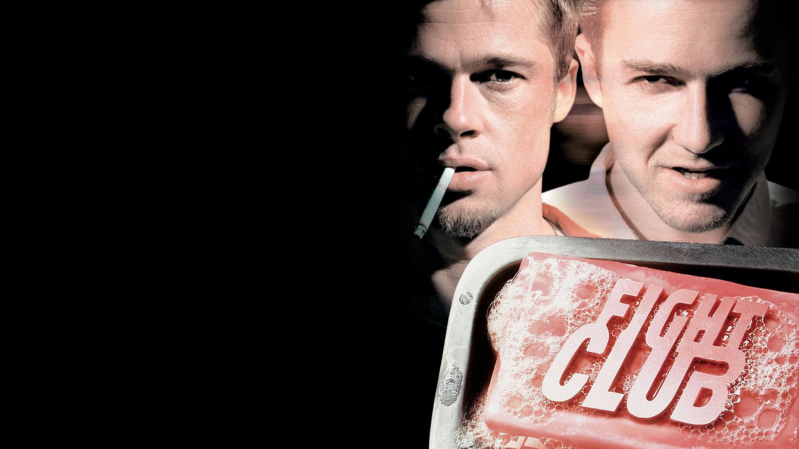 Fight Club Movie The Portfolio of Ross Hoddinott 1600x900