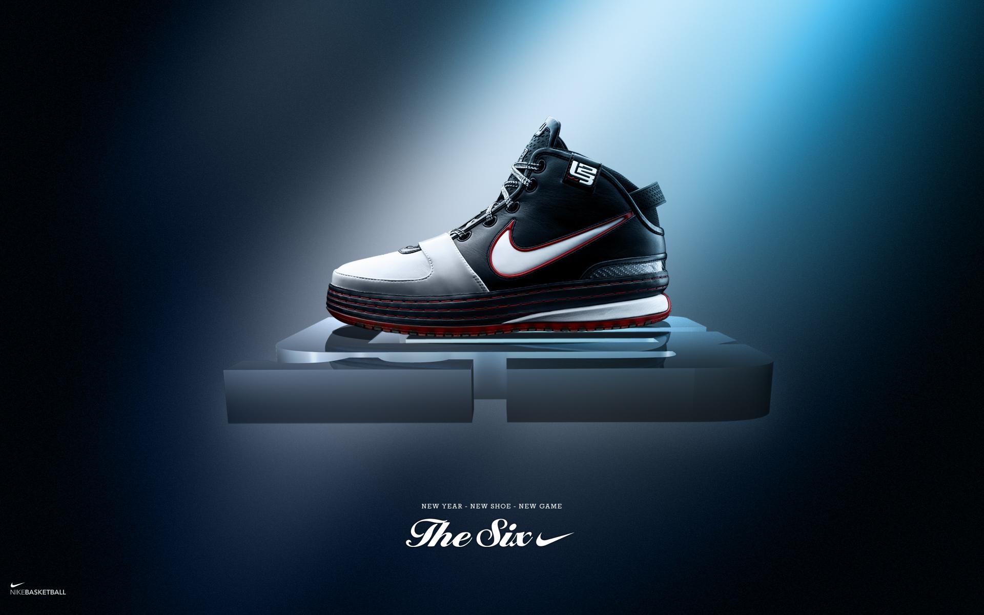 Lebron James Wallpaper Nike - WallpaperSafari