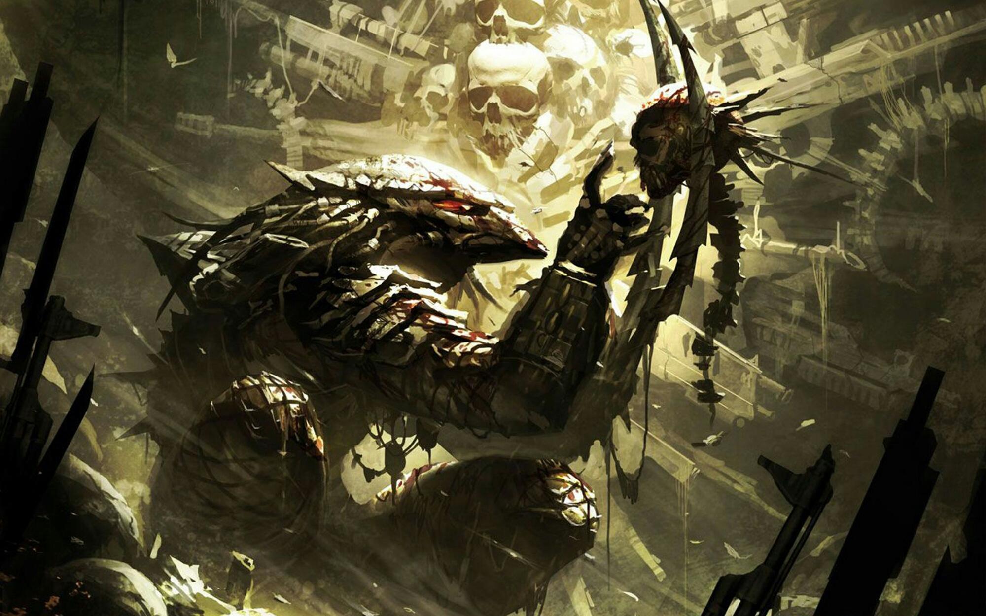 Predator confirmed for Mortal Kombat X War Child Games 2000x1250