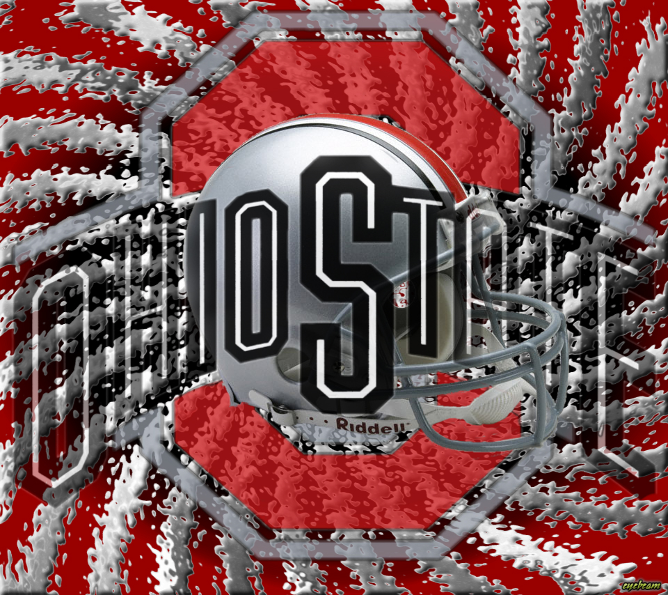 HD Ohio State Football Wallpaper 960x854
