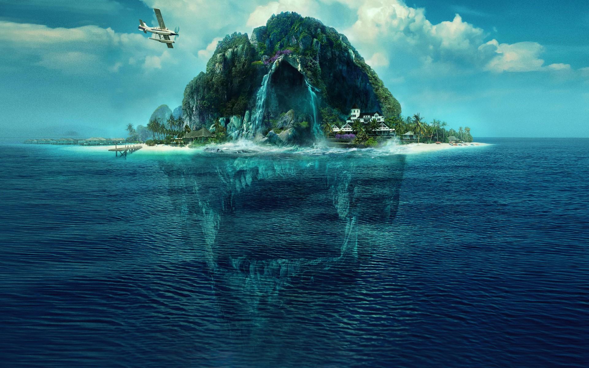 Fantasy Island 2020 4K 5K HD desktop wallpaper Widescreen High 1920x1200