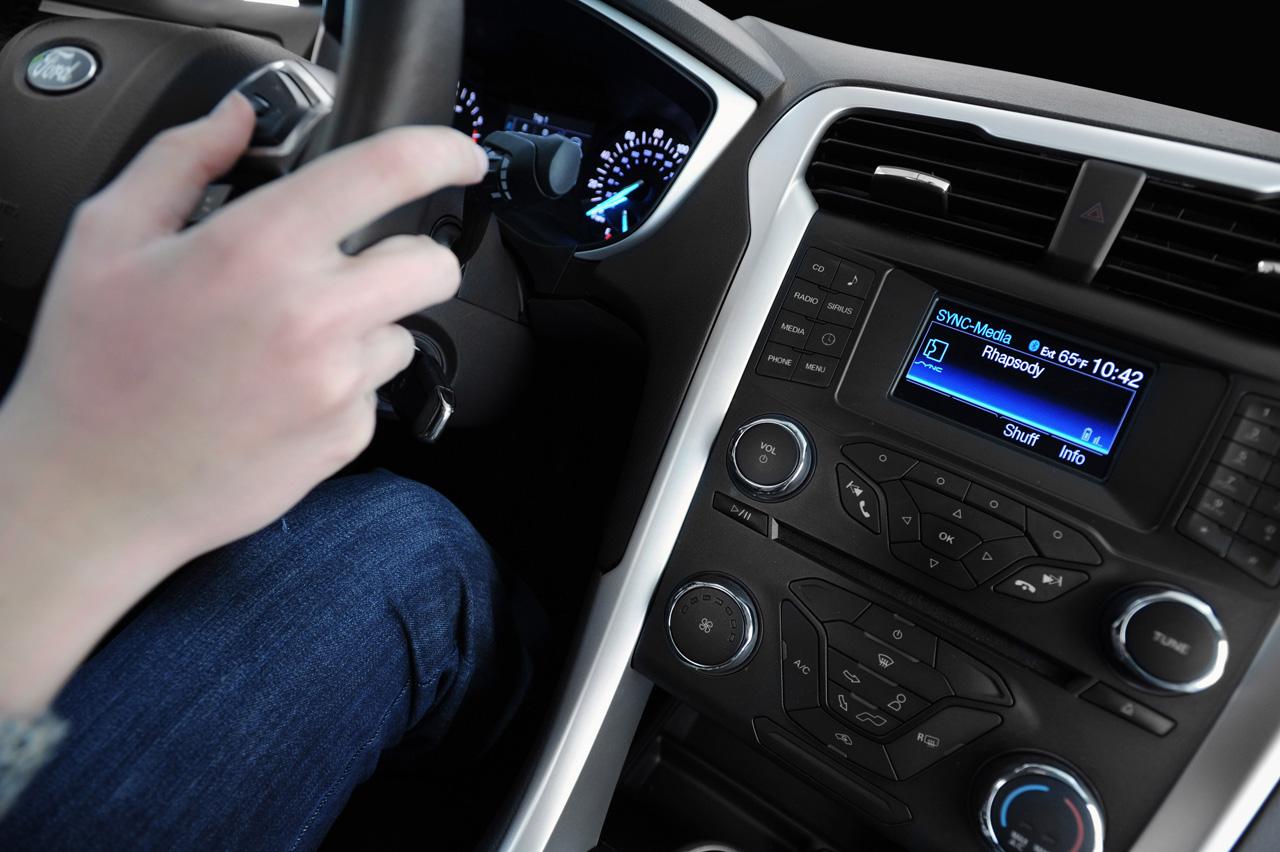 Ford announces AppLink developers program Photo Gallery   Autoblog 1280x852