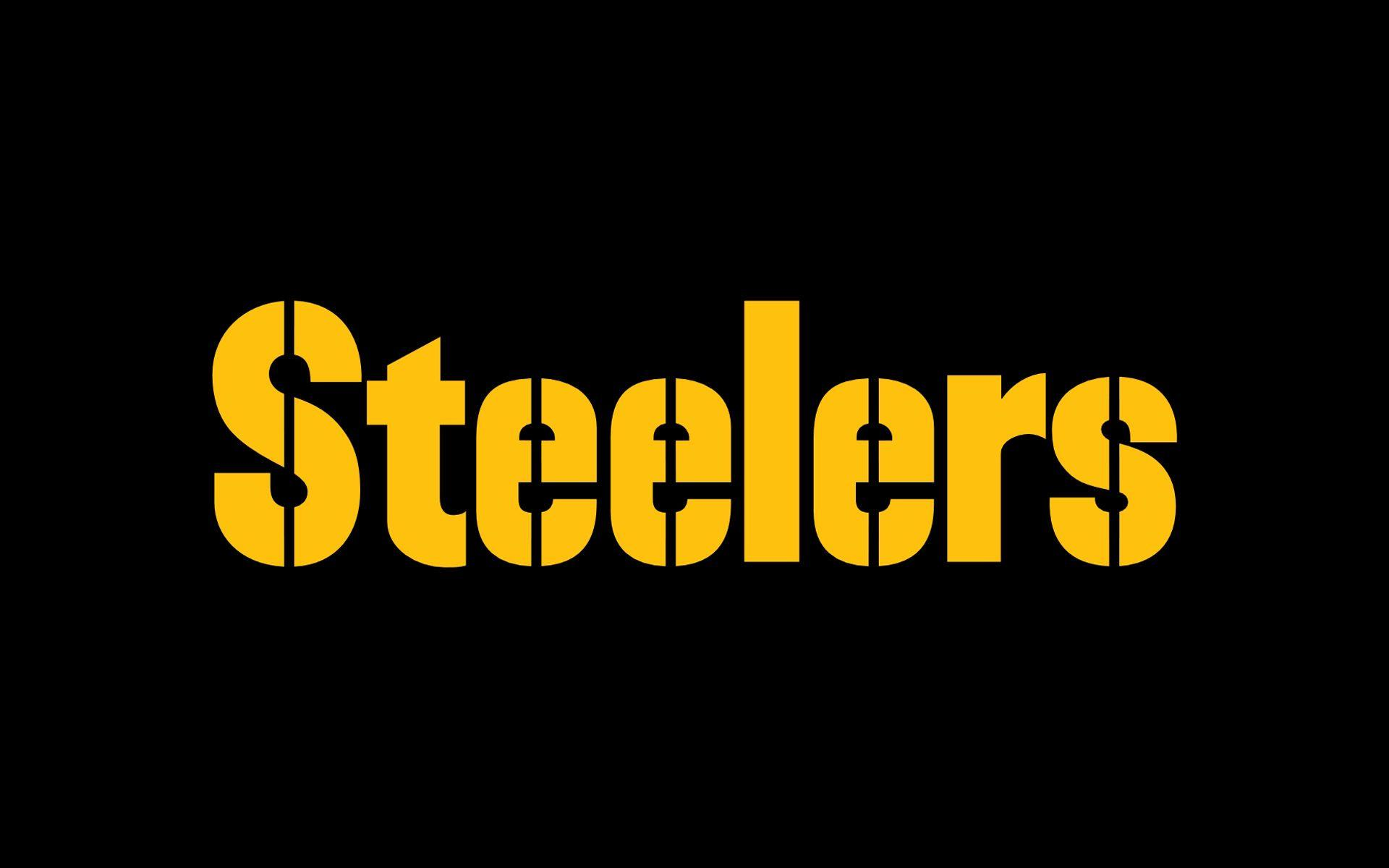 Pittsburgh Steelers Backgrounds For Computers 1920x1200