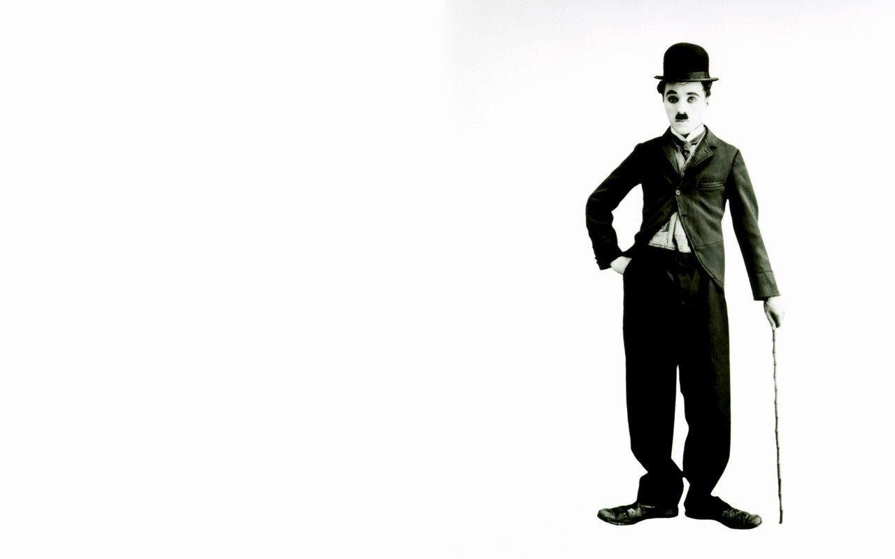 Charlie Chaplin Wallpapers 4USkYcom 1280x800