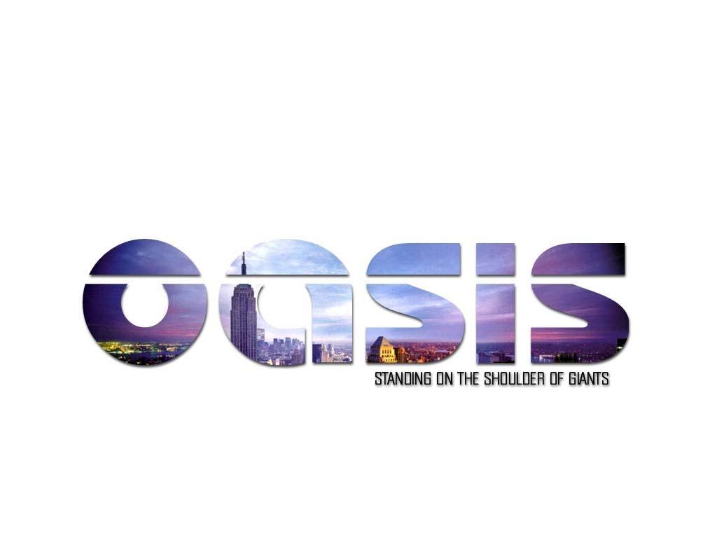 Oasis Wallpaper   Oasis Wallpaper 2352993 1024x768