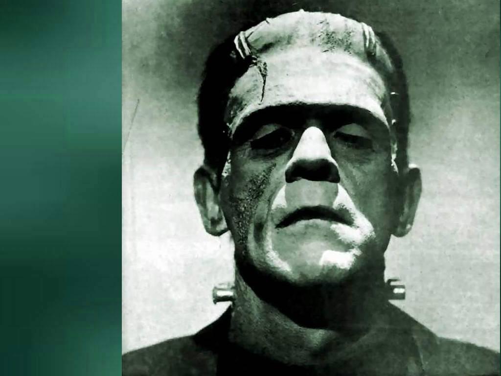 Frankenstein Wallpaper Frankenstein Poster Movie Wallpapers 1024x768