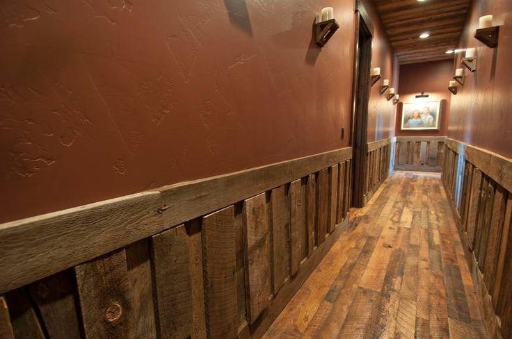 Beadboard Wallpaper Durability