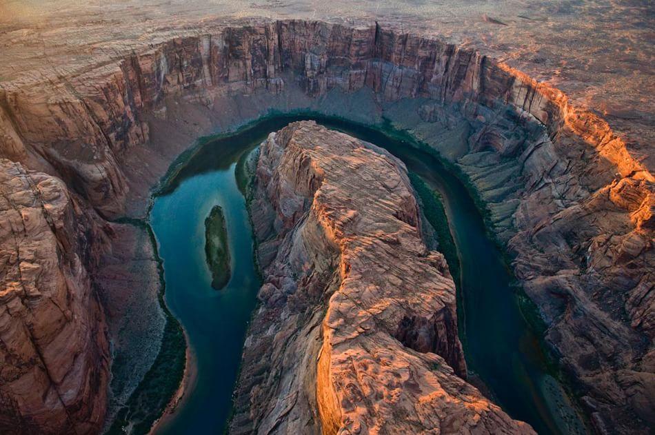 Foto Grand Canyon a rischio   2 di 4   National Geographic 950x631