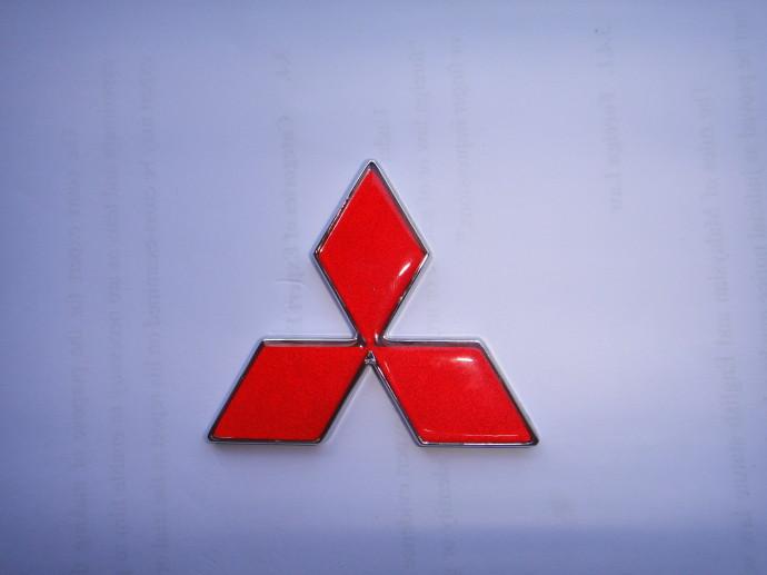 Mitsubishi Logo Wallpaper For Desktop For Desktop 690x517