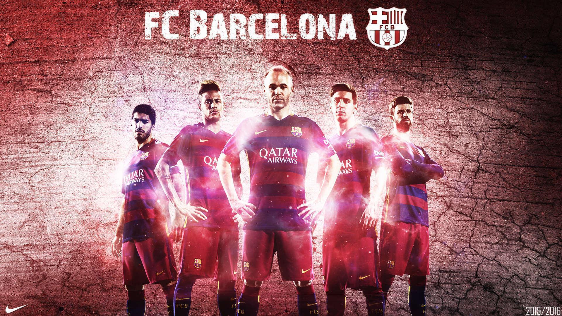 Fcb HD Wallpapers 2016 1920x1080