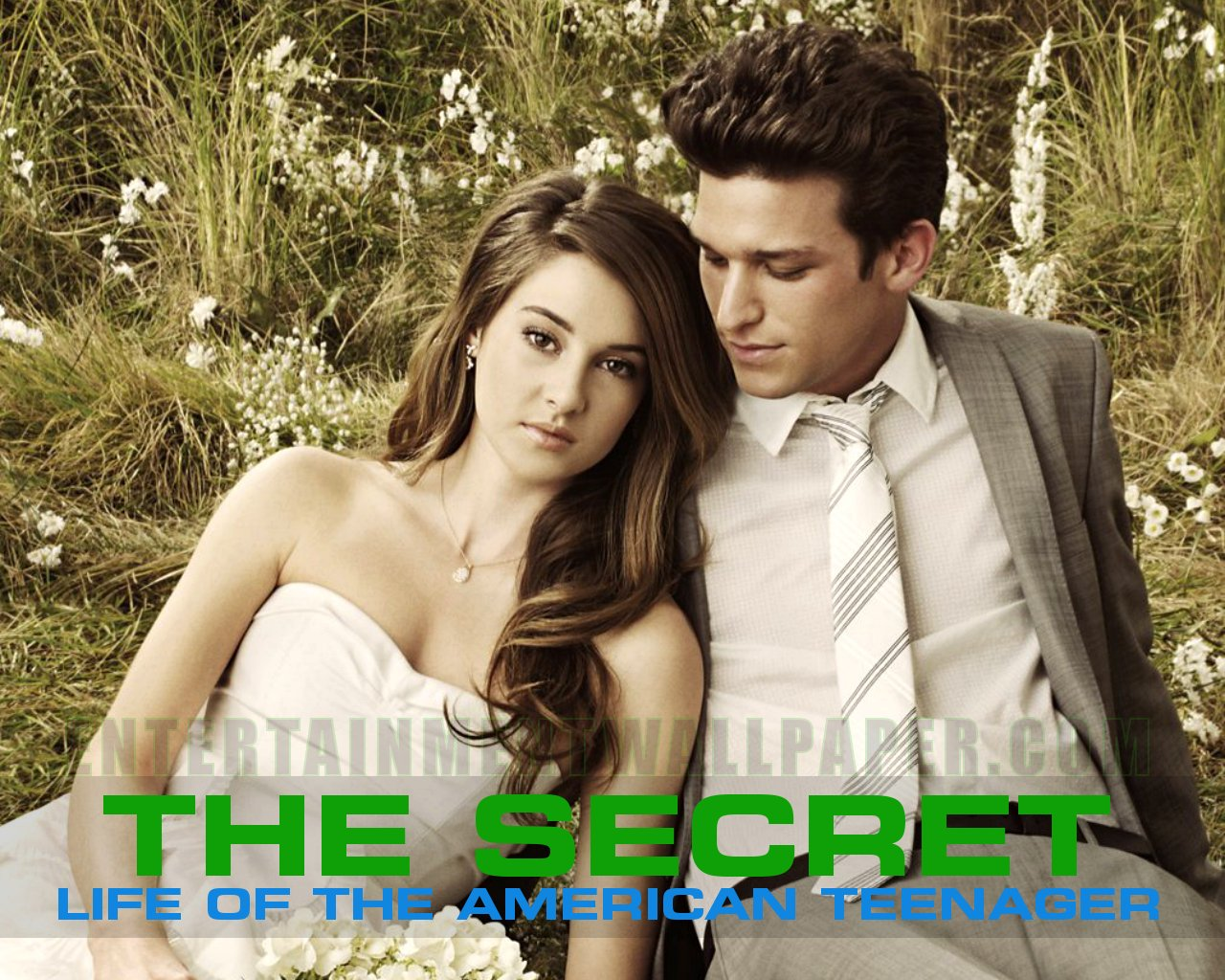 The Secret Life of the American Teenager Wallpaper   20026515 1280x1024
