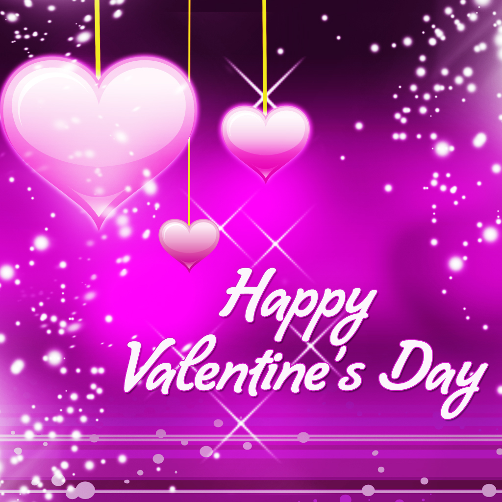 Back Gallery For valentine wallpaper and screen savers 1024x1024